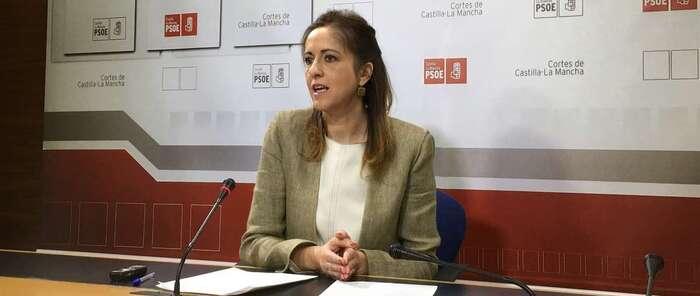 """PSOE critica que PP se """"apropie"""" del símbolo de la bandera: """"Si defienden la Constitución, que trabajen por aplicarla"""""""