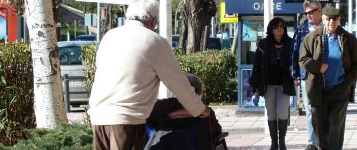 El número de pensiones a 1 de noviembre en Castilla-La Mancha se situó en 372.201