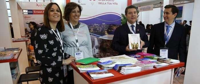 El DOCM publicará el 27 de marzo una convocatoria de 20 millones para ayudas a conservación del patrimonio