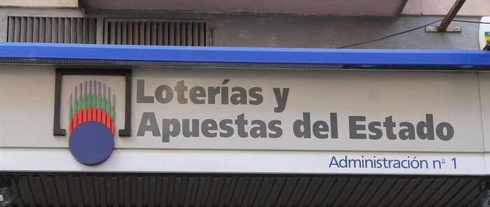 Albacete, entre las capitales agraciadas con el primer premio de un millón de euros de Lotería Nacional