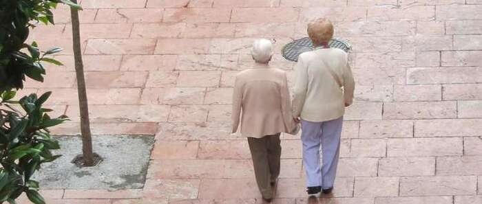 Castilla -La Mancha fue la séptima región con las pensiones más bajas en abril, que alcanzaron de media los 934,63 euros
