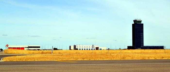 El juez dirá el 21 de mayo si amplía plazo de compra o abre venta directa del aeropuerto de Ciudad Real