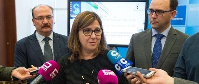 Las urgencias hospitalarias de Castilla-La Mancha registraron 400.000 asistencias por gripe, un 3% más que el año anterior
