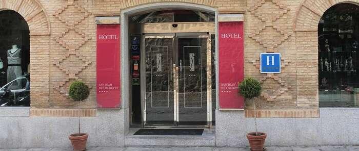 Las plazas hoteleras de Castilla-La Mancha presentaron un 30,5% de ocupación en marzo