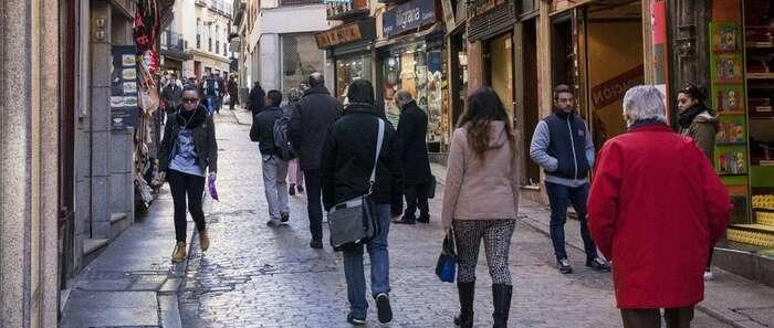 Castilla-La Mancha pierde casi 6.000 habitantes en el último año, pese a contar con 1.902 extranjeros más