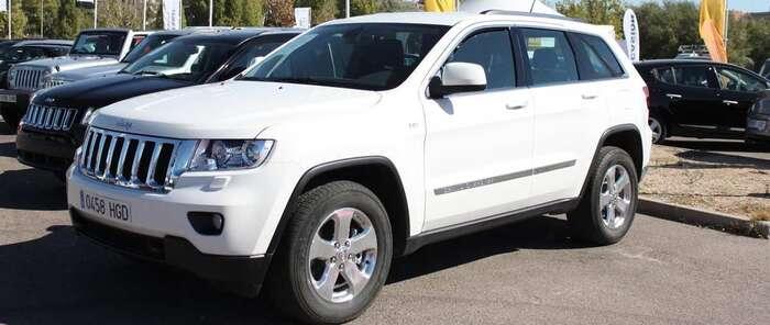 El precio medio de los coches de segunda mano en Castilla-La Mancha fue de 12.655 euros en el mes de marzo