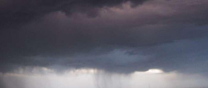 Ciudad Real, Cuenca, Guadalajara y Toledo estarán este viernes en riesgo por tormentas