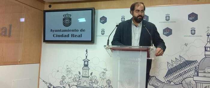El Gobierno ciudadrealeño aumenta en 8.000 euros las ayudas municipales con finalidad social llegando a los 45.000