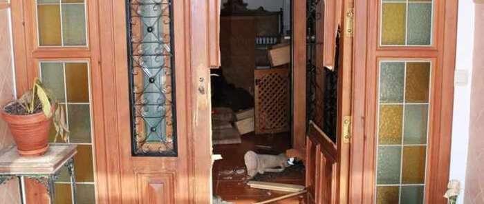 Seis detenidos por robo con violencia e intimidación en una vivienda de Loranca de Tajuña (Guadalajara)