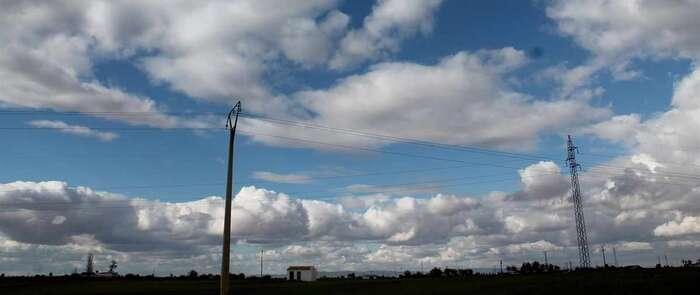 Albacete, Ciudad Real, Cuenca y Guadalajara estarán este domingo en alerta por tormentas