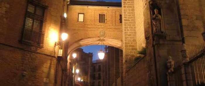 El canal 'Viajar' de FOX grabará uno de sus programas en Toledo dentro de la temporada 'Ciudades de Noche'