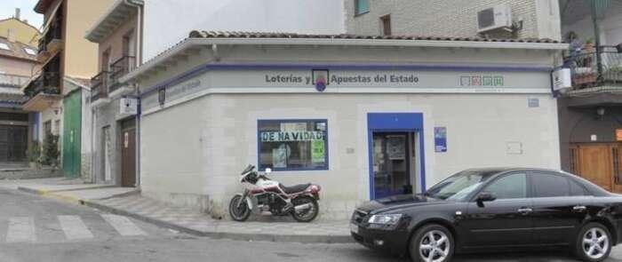 Una administración de Mondéjar (Guadalajara) reparte un segundo premio de Bonoloto de 171.114 euros