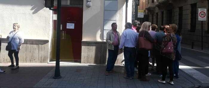 La Dirección Provincial de Sanidad registra 35 denuncias por el cierre de iDental Albacete