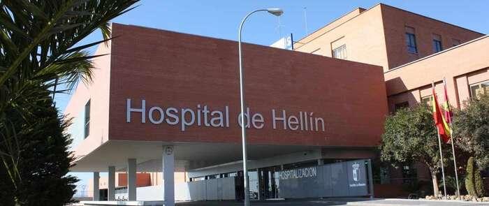 Tres de los trabajadores heridos en Hellín han recibido ya el alta y el cuarto la recibirá a lo largo del día