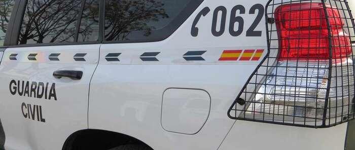 Una joven de 21 años denuncia ante la Guardia Civil un intento de secuestro en La Roda (Albacete)