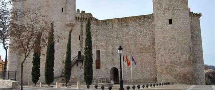 El castillo de Torija celebrará este viernes y sábado una noche de evocación templaria abierta al público