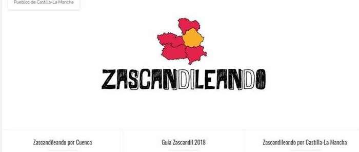 """Tragacete, elegido pueblo más """"zascandil"""" de la provincia por el blog 'Zascandileando por Cuenca'"""