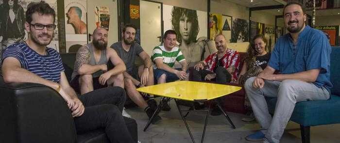 El Ayuntamiento de Toledo abre la convocatoria de subvenciones para el uso de las salas de ensayo para grupos musicales