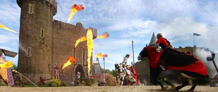 El proyecto de Puy du Fou Toledo volverá a información pública enriquecido con gran parte de las alegaciones recibidas
