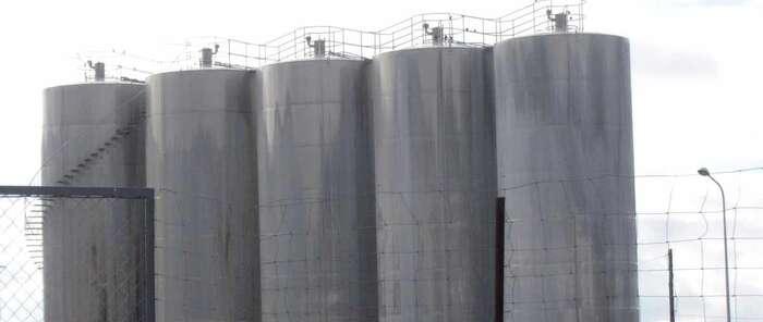 Los precios industriales de Castilla-La Mancha aceleran su crecimiento al 5,3% en mayo