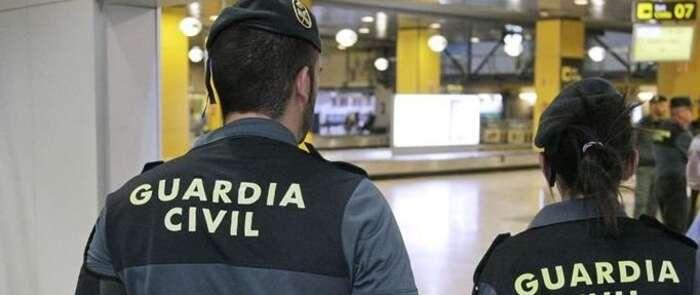 Casi 5.000 personas se examinan este fin de semana en Baeza para entrar en la Guardia Civil