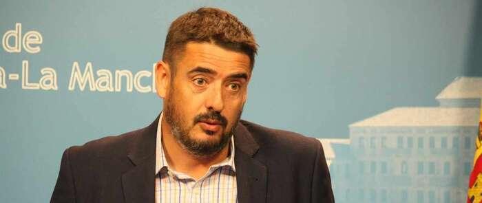"""PSOE CLM dice que Hermoso tiene poco """"nexo"""" con el partido porque no es alcalde desde 2013 y tampoco militante"""