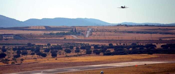 Presentan 11 alegaciones a la propuesta de CRIA sobre el aeropuerto, ninguna de empresa ni administración concursal