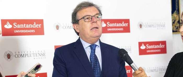 La UCLM prevé firmar antes de agosto el contrato-programa con el Gobierno de Castilla-La Mancha