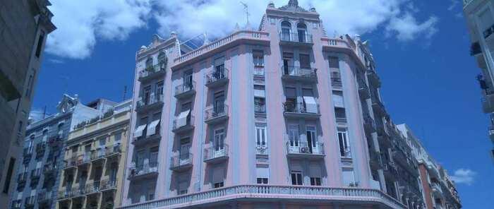 El precio medio de la vivienda libre en Castilla-La Mancha cayó un 1,1% interanual en el segundo trimestre del año