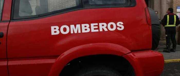 Fallecida una mujer y un varón herido en Albacete a causa de un incendio declarado en su vivienda