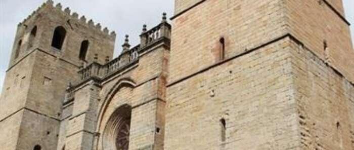 Cerca de 30 grupos de peregrinos han acudido ya a la catedral de Sigüenza en su año jubilar