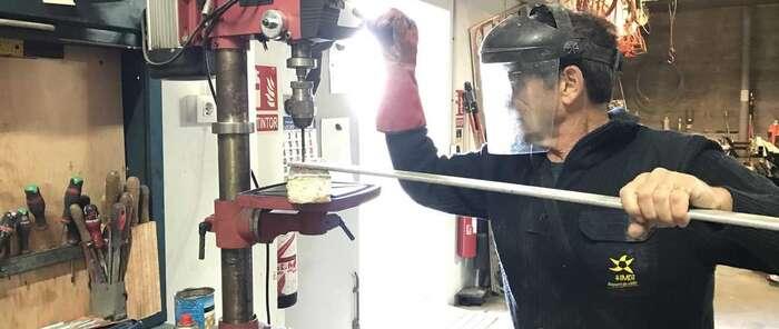 El coste laboral medio por trabajador y mes en Castilla-La Mancha ascendió a 2.335 euros en el segundo trimestre