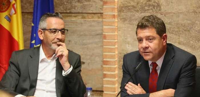 Page avala la propuesta de Sánchez sobre aforamientos y avanza que Castilla-La Mancha abordará su limitación en la reforma estatutaria