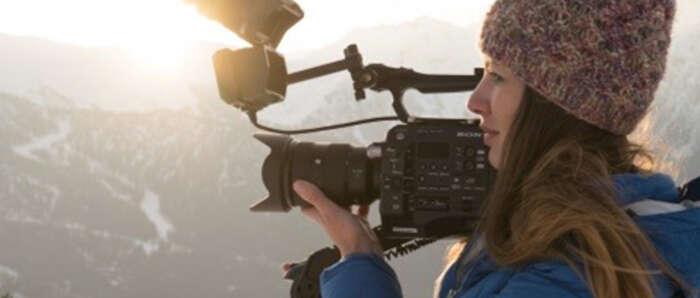 Sony presenta un concurso exclusivo para creadores de documentales para conseguir la nueva FS7 II