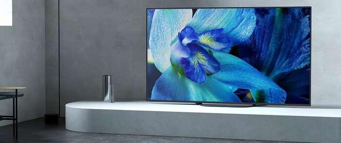 Sony lanza 20 nuevos Monitores Profesionales BRAVIA con sintonizador de TV y compatibilidad con Android 8.0