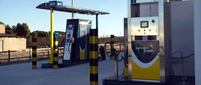 Gas Natural FENOSA y Seat se alían para impulsar el gas natural  como combustible de vehículos