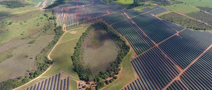 Global Power Generation (Grupo Naturgy) comienza la operación comercial de 2 nuevas plantas fotovoltaicas en Brasil