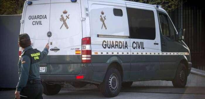 Detenido en Tarancón el cabecilla de un grupo dedicado al hurto de teléfonos móviles