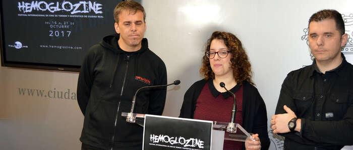 Hemoglozine abre el 1 de marzo el plazo para la recepción de obras de su décima edición