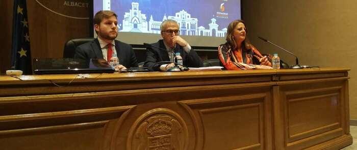 """El Gobierno regional pone en valor el papel de las periodistas y los medios de comunicación como """"garantes de la democracia"""""""