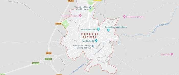 Fallece un hombre en Horcajo de Santiago tras ser atropellado por su tractor