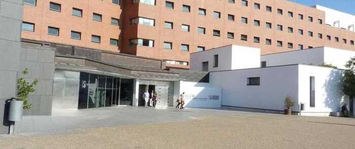 Traladada una mujer mayor al hospital de Ciudad Real  tras un incendio en la cocina de su vivienda en Villarrubia de los Ojos