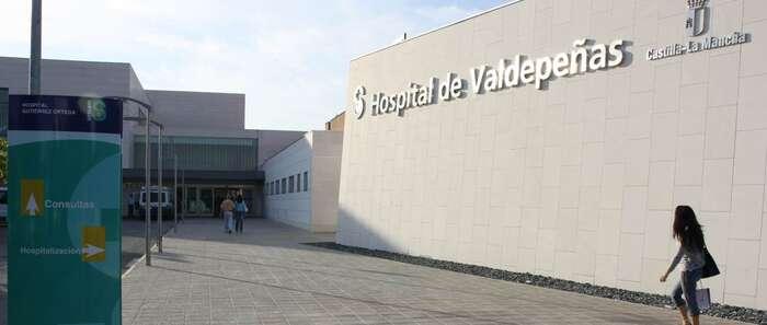 El Servicio de Salud de Castilla-La Mancha incrementa los días de apertura del punto de donación de sangre del hospital de Valdepeñas