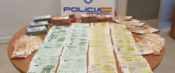 """Desarticulado en Madrid un """"call center"""" utilizado para estafar a miles de personas suplantando ficheros de morosidad"""