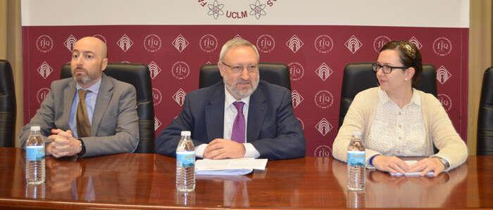 La Facultad de Químicas de la UCLM celebra un encuentro de trabajo con profesores y estudiantes preuniversitarios