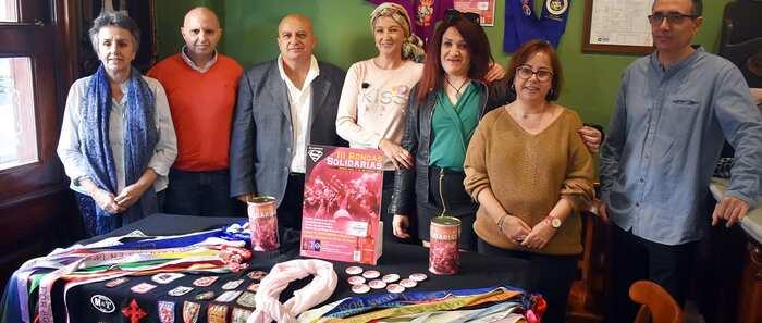 Ciudad Real acoge el sábado la III Ronda Solidaria  a beneficio de las Supernenas y AFANION