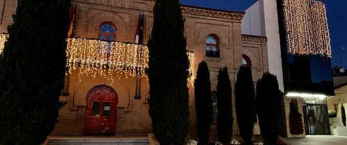 Illescas pone en marcha dos concursos  municipales para fomentar el espírutu navideño