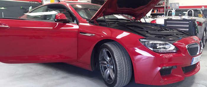 El problema de la cadena de distribución en los motores N47 de BMW