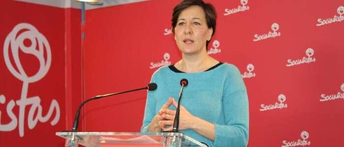 """Fernández: """"Es lamentable que el PP quiera entorpecer los presupuestos de la Diputación de los que dependen los ayuntamientos, el empleo o las ayudas sociales"""""""