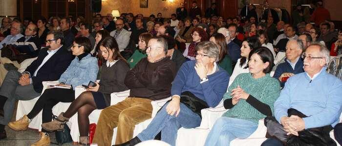 """Los socialistas de Ciudad Real aprueban por unanimidad una Resolución por la que se comprometen a """"seguir trabajando por los más indefensos"""""""